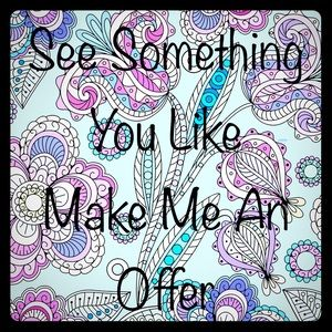 Other - See Something You Like, Make Me An Offer